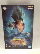 一番くじ スーパードラゴンボールヒーローズ C賞 ベジット フィギュア|BANDAI