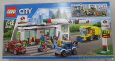 レゴシティ|LEGO