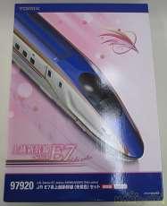 97920 JR E7系上越新幹線|TOMIX