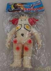ロボット・ソフビ人形