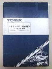 鉄道グッズ|TOMIX
