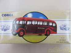97020 AEC REGAL|CORGI