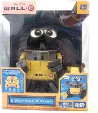 U.コマンド WALL.E