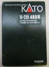 鉄道グッズ|KATO'