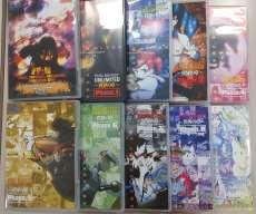 ファイナルファンタジーアンリミテッド 異界の章 DVDセット|avex trax