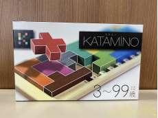 KATAMINO カタミノ|GIGAMIC
