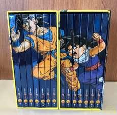 ドラゴンボールZ DVD-BOX DRAGON BOX Z編|東映アニメーション