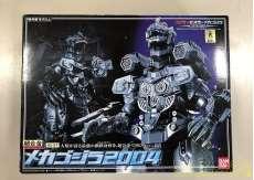 【開封】メカゴジラ2004|超合金