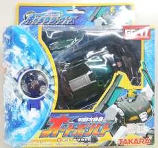 GC-17 戦闘攻略員 オートボルト|TAKARA