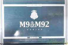 M9A3 タイプF システム7 バーテック KSC