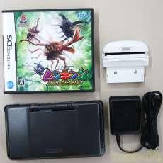 ニンテンドー DS+ムシキング スーパーコレクション|任天堂