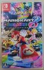 マリオカート8デラックス|NINTENDO