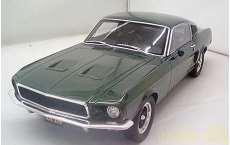 1968フォードマスタングGT|ACME
