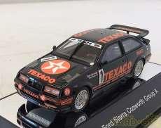 TEXACO フォードシエラ コスワースRS500|AUTOART