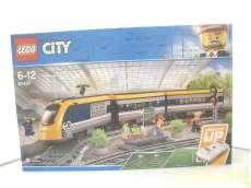 LEGO CITY 60197 ハイスピードトレイン