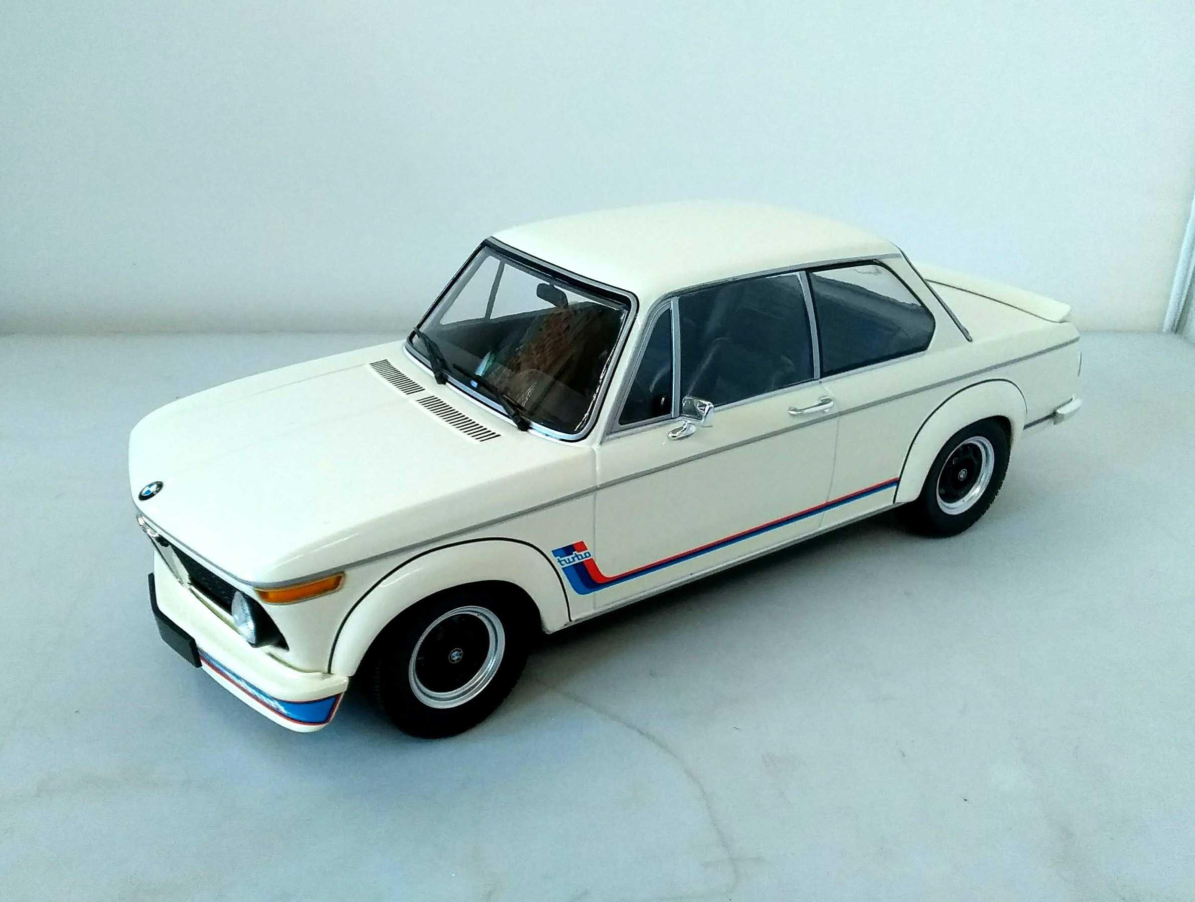 BMW 2002ターボ - 1973|MINICHAMPS