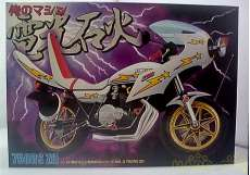 750RS ZⅡ|アオシマ