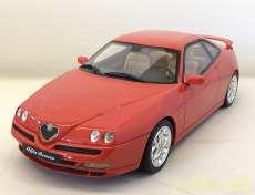 アルファロメオ GTV V6|OTTO