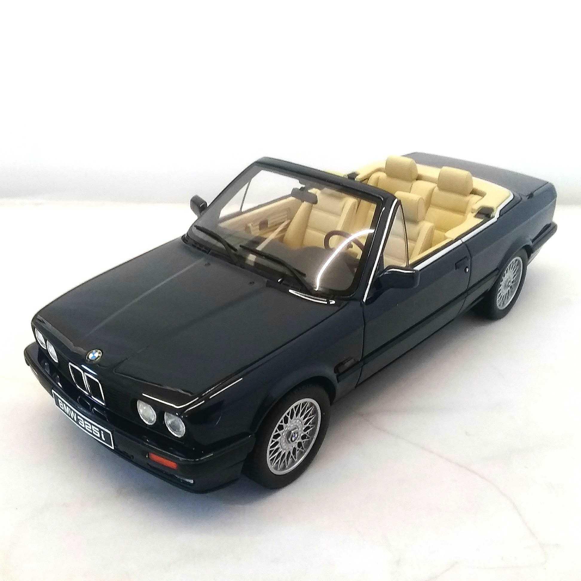 BMW E30 325I カブリオレ|OTTO