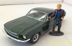 フォード マスタング 1968 REVELL