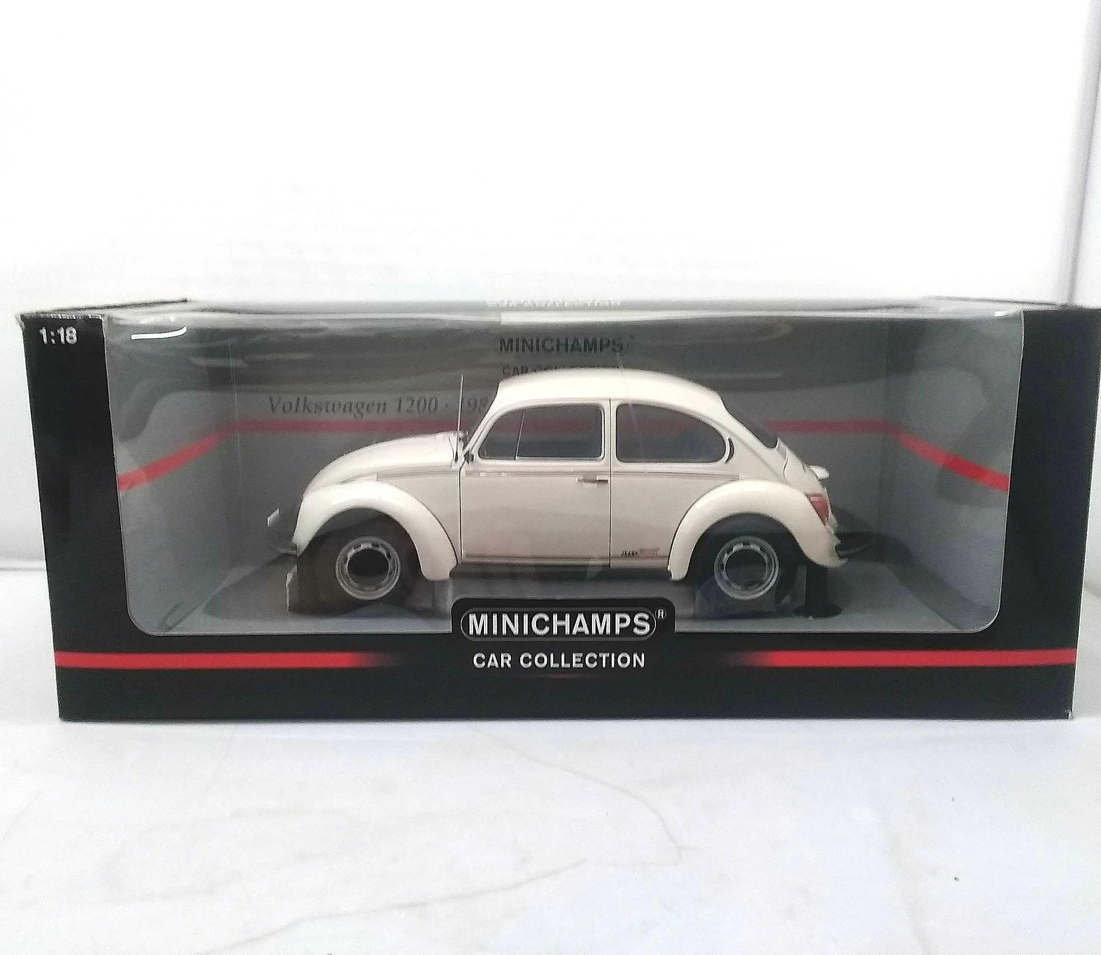 VW 1200 ジーンズバグ 1983|ミニチャンプス