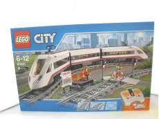 LEGOCITY 60051 ハイスピードパッセンジャートレイン