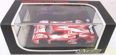 トヨタ GT-One 1998 Le Mans(#27) hpi-racing