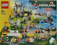 レゴランドパーク|LEGO
