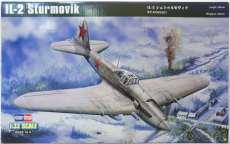 1/32 IL-2 シュトゥルモヴィク|ホビーボス