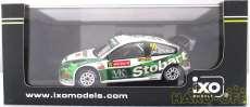 フォード フォーカス 2006年WRCラリー・ウェールズ|IXOS