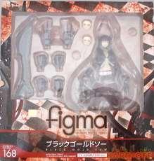 FIGMA ブラックゴールドソー TV ANIMATION figma