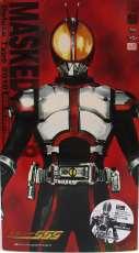 リアルアクションヒーローズ-492 DX Type 2010|MEDICOM TOY