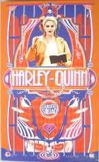 ハーレイ・クイン(囚人版)|HOT TOYS