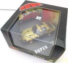 1/43 スーパーZ(ゴールド×ブラック)|スカイネット