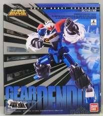 スーパーロボット超合金 GEAR戦士 電童|超合金