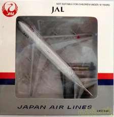 1/400 JAPAN AIR LINES|JAL