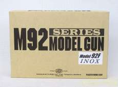M92 SERIES MODEL GUN|TANAKA WORKS