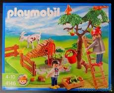 PLAYMOBIL 4146 プレイモービル