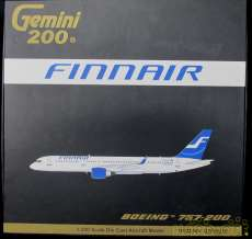 FINNAIR  ボーイング757-200