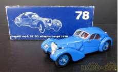 ブガッティ MOD 57SC 1938|RIO