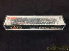 ディーゼル機関車|KATO