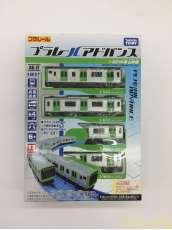 E235系山手線|TAKARA TOMY