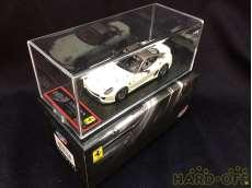 フェラーリ 599XX BBR