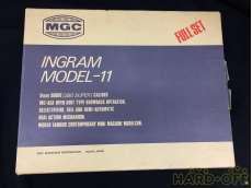 イングラム|MGC