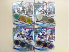 【未開封】オーメダルセット01,02,03,04まとめ売り 管理No.3110S|BANDAI