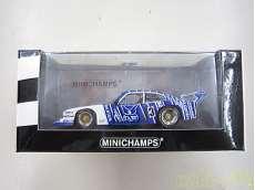 1/43 フォード カプリ GR.5 'D&W' 管理No.2060|MINICHAMPS