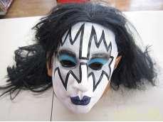 KISS? マスク|
