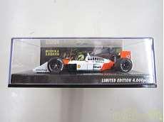1/43 McLaren HONDA MP4/4 管理No.2064|MINICHAMPS