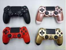 【ジャンク】PS4コントローラー 4個セット SONY純正品 管理No.3081S|SONY
