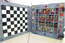 LEGO バイキング チェスセット 管理No.3120 LEGO